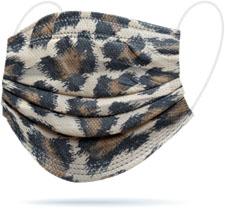 Mascherina TImask colore leopardo