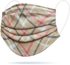 Mascherina TImask colore scozzese