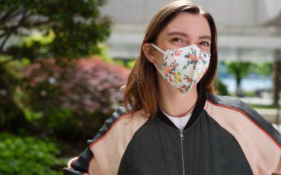 TImask ottiene la certificazione ISO 13485, le nostre mascherine monouso sono sicure (e di moda)!