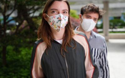 La produzione di mascherine Timask conosce un periodo florido